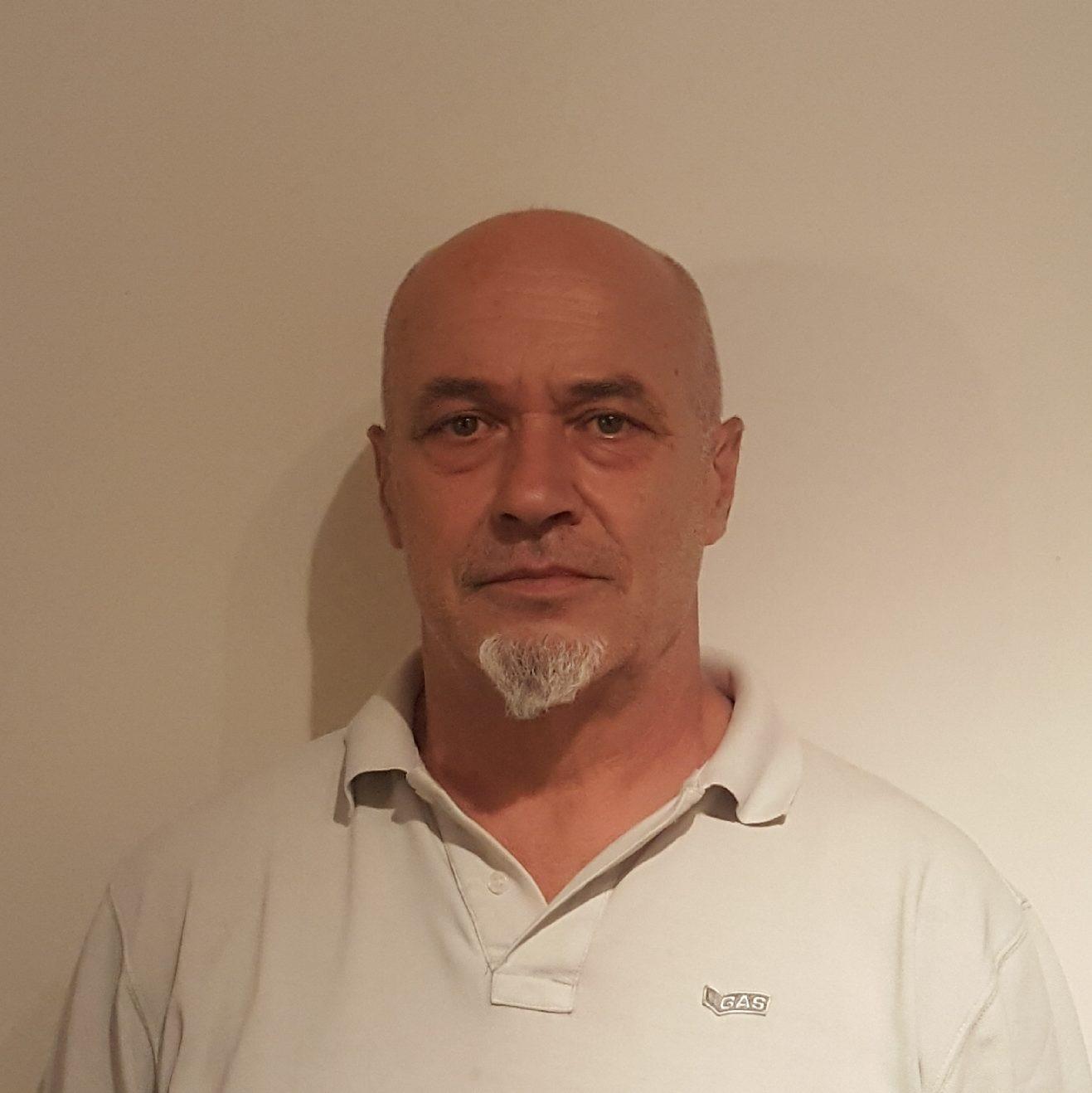 Marco CHIANTINI