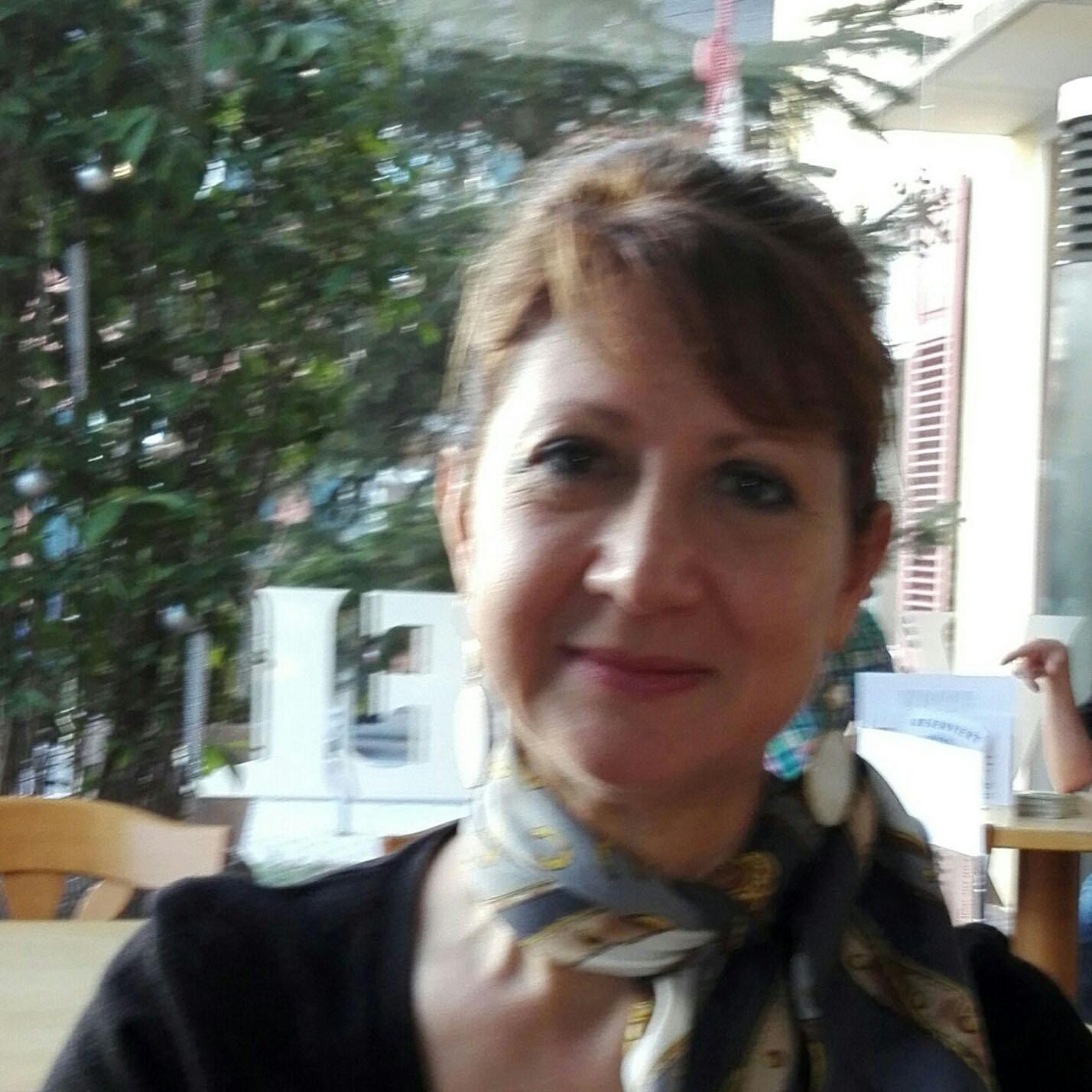 Marilena ANZIVINO