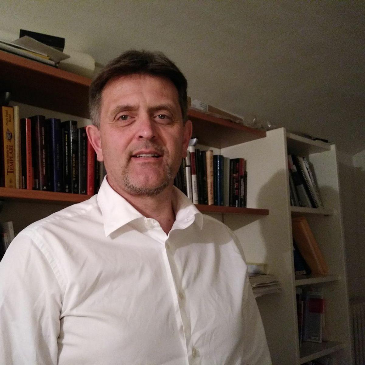 Gianni BARI