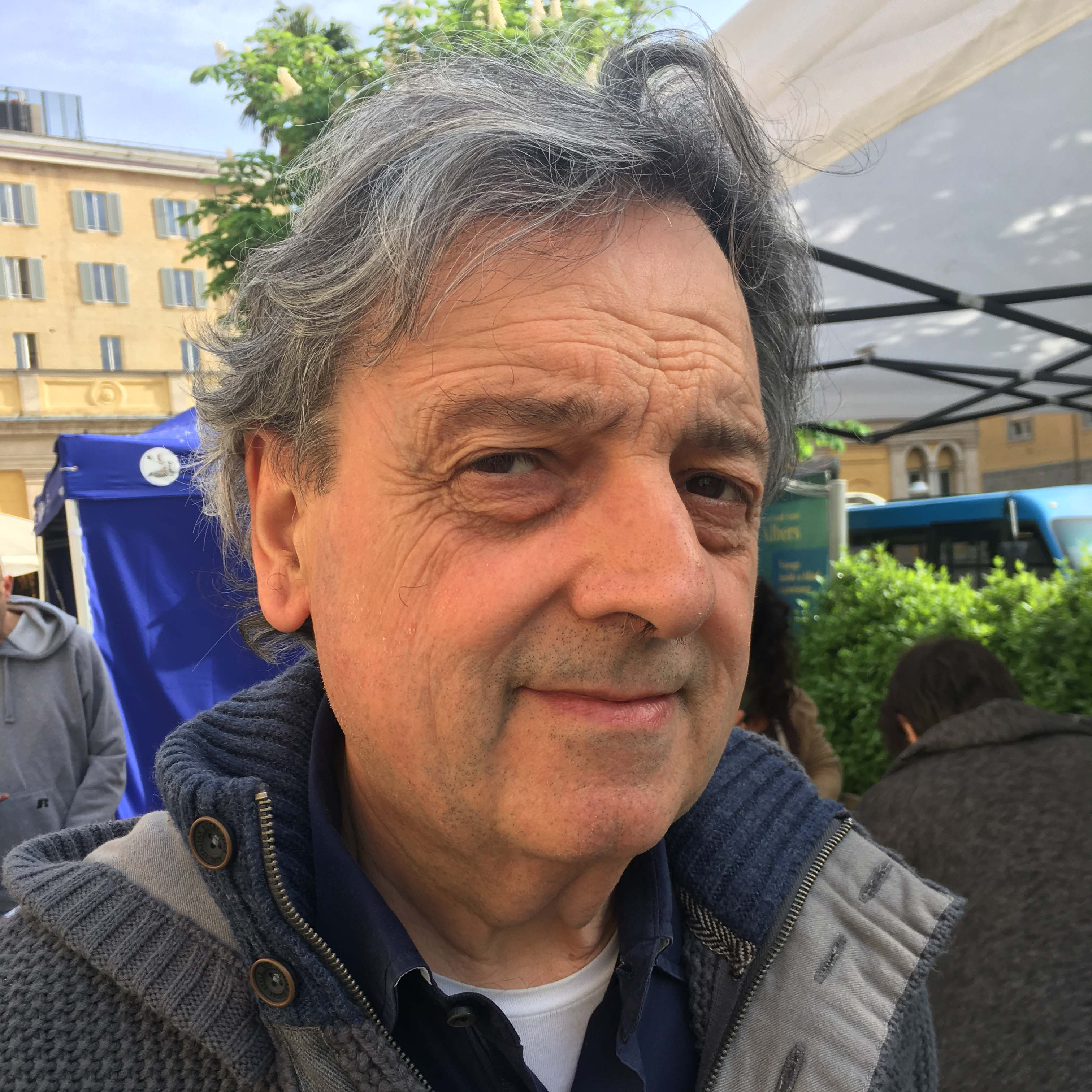 Sergio BURRINI