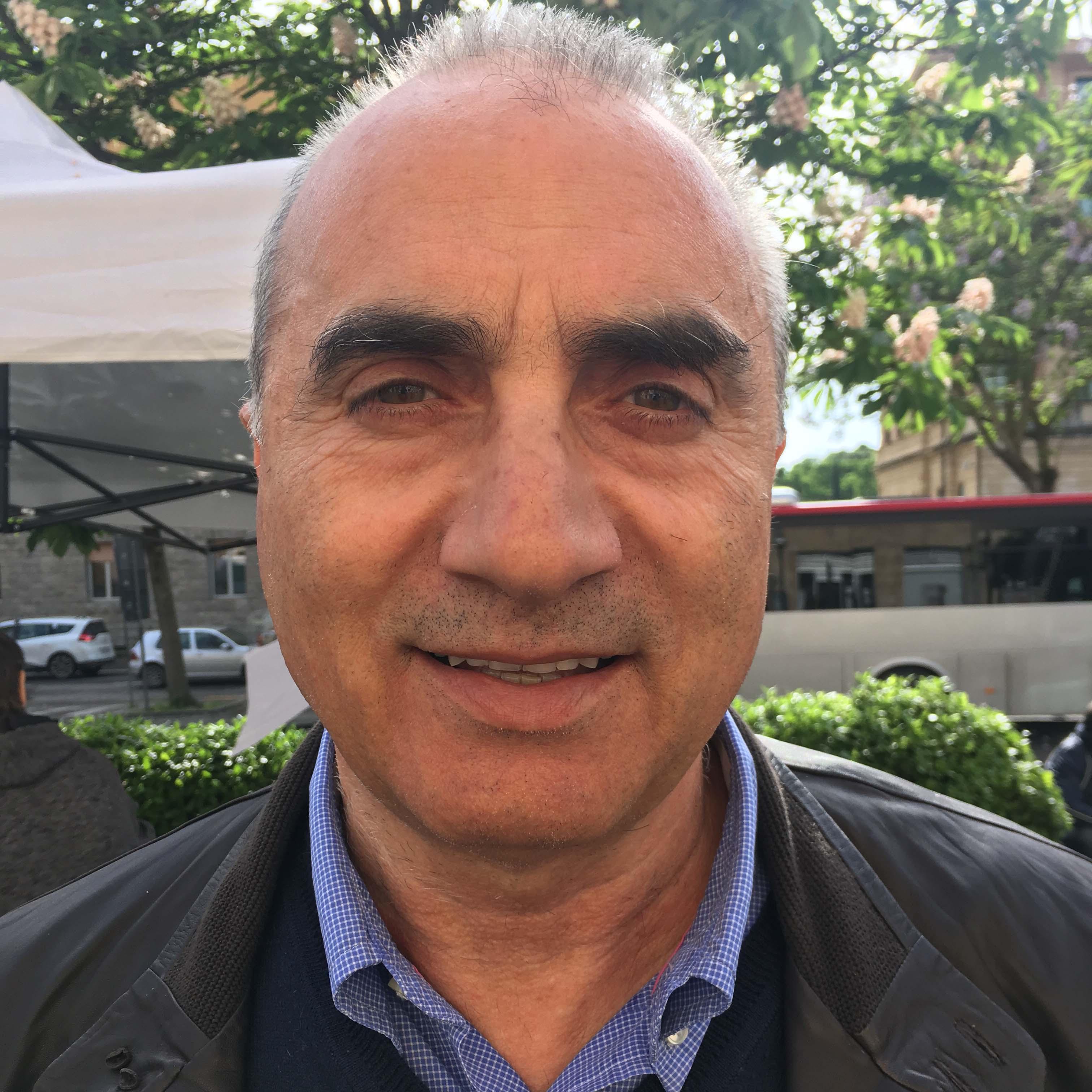 Giuseppe (Ezio) ROTONDO