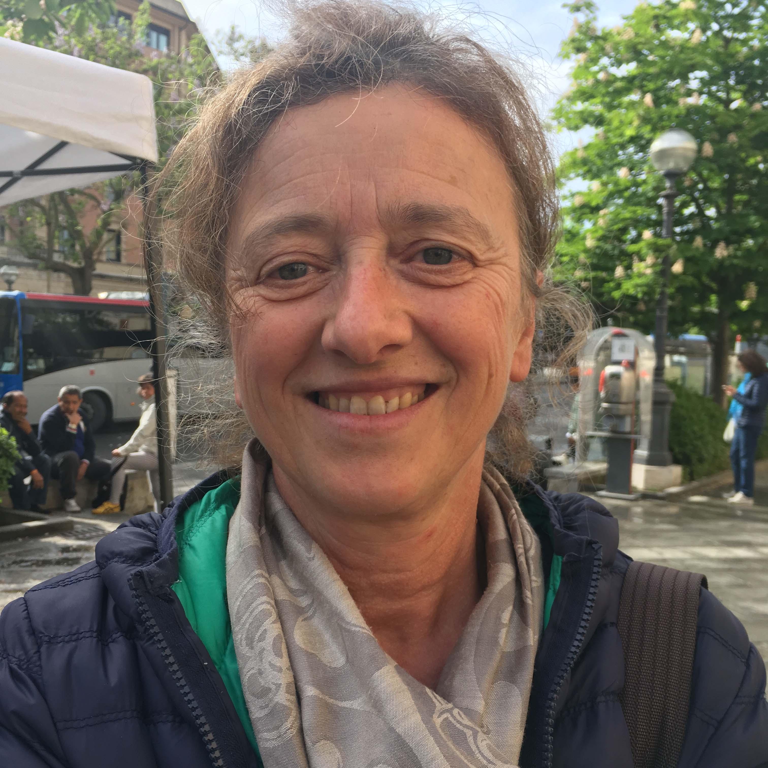 Simonetta PEPI